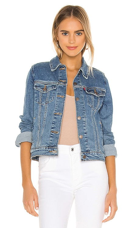 Original Trucker Jacket LEVI'S $98 BEST SELLER