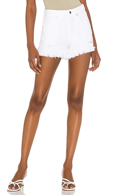 High Rise Adele Short LE JEAN $187 NEW