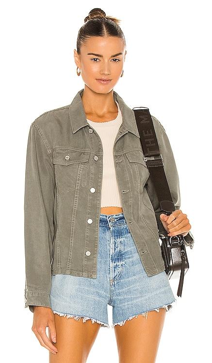 Lila Shirt LE JEAN $275 NEW