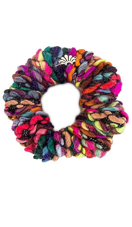 Sweater Scrunchie Lele Sadoughi $28