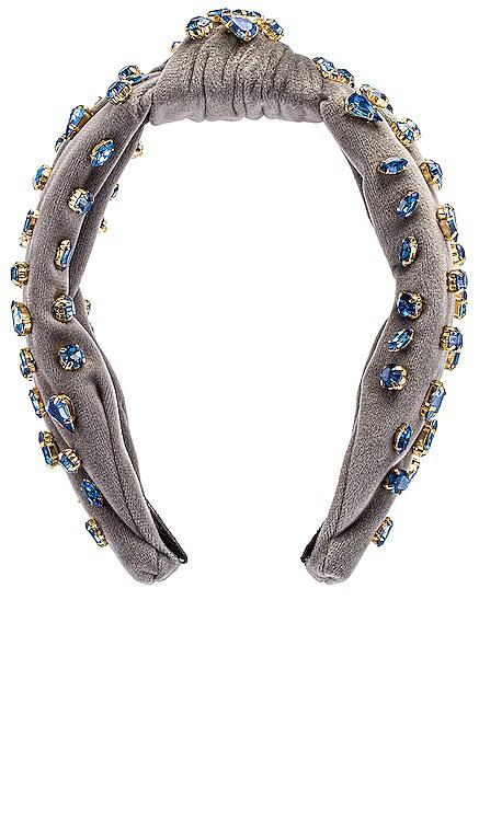 X REVOLVE Candy Knotted Headband Headband Lele Sadoughi $198
