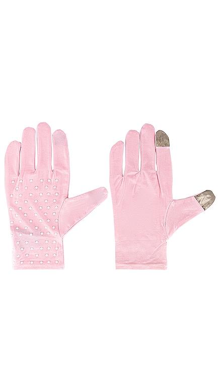 Embellished Washable Gloves Lele Sadoughi $65