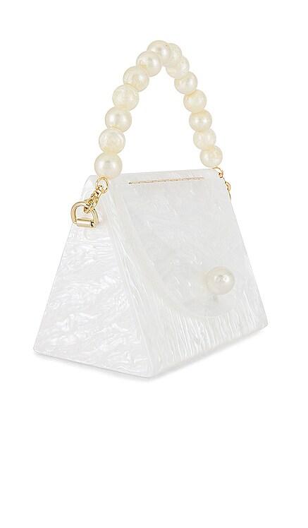 Tent Bag Lele Sadoughi $325