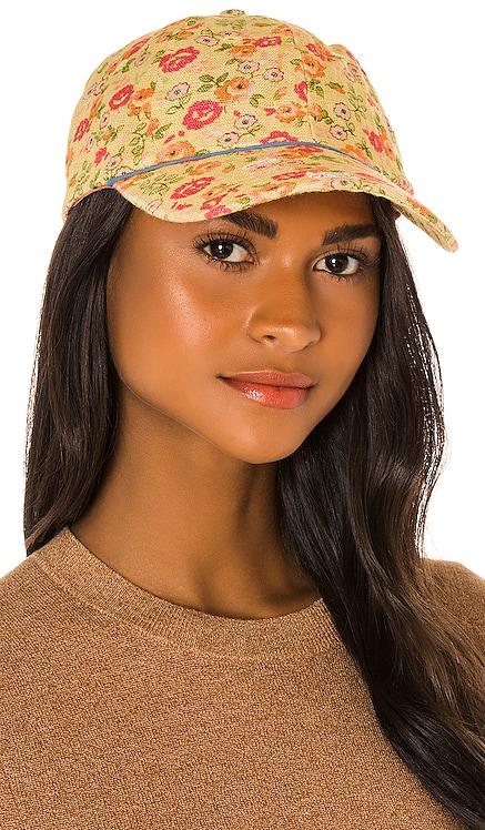 Therese Hat LoveShackFancy $65