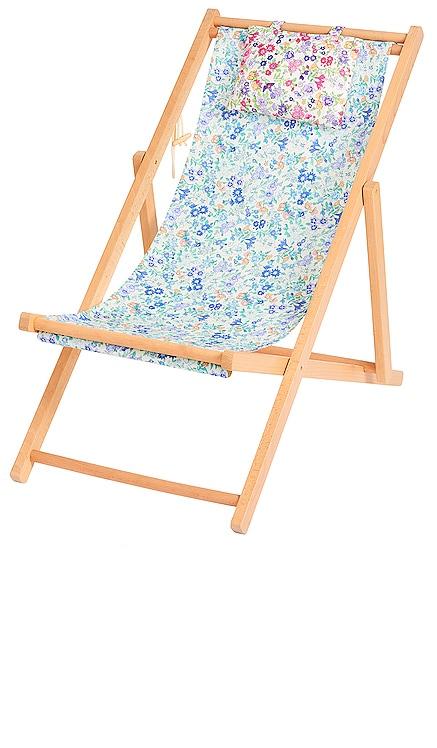 X Hurley Sling Chair LoveShackFancy $249 NEW