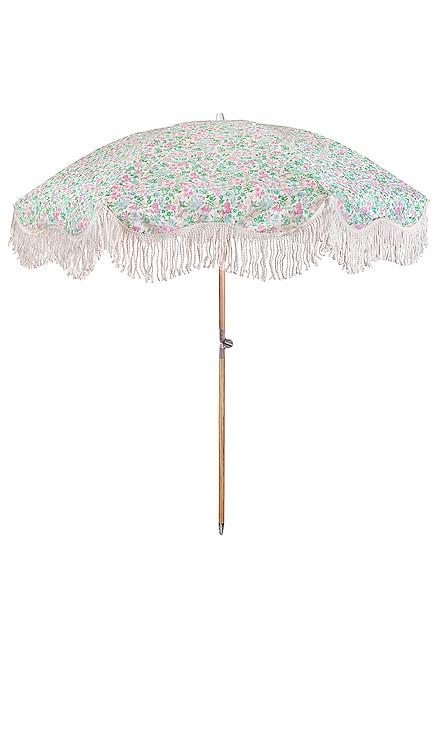 X Hurley Tassel Umbrella LoveShackFancy $299 NEW