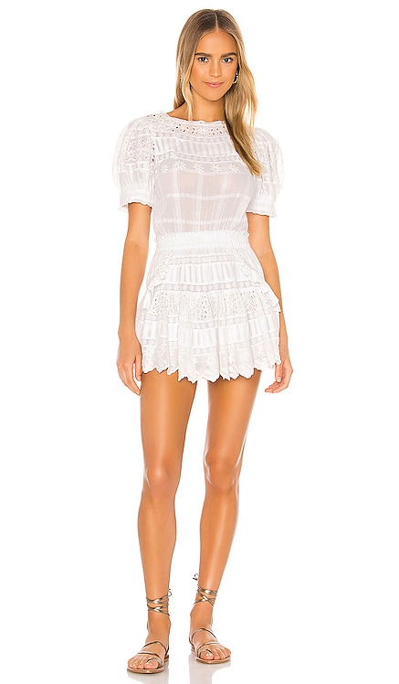 Augustine Dress LoveShackFancy $375 BEST SELLER