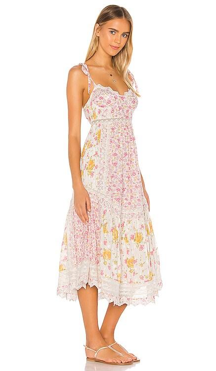 Antonella Dress LoveShackFancy $595