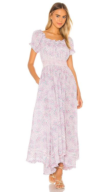 Ren Dress LoveShackFancy $395 NEW
