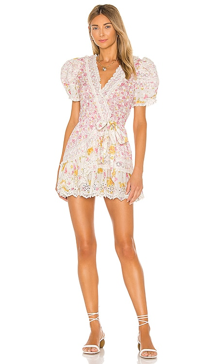Belen Dress LoveShackFancy $425 BEST SELLER