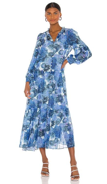 Althea Dress LoveShackFancy $795 NEW