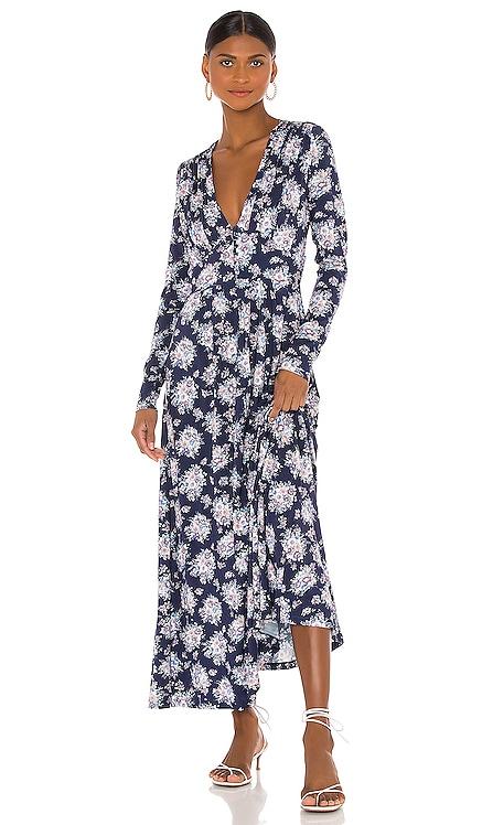 Min Dress LoveShackFancy $325 NEW
