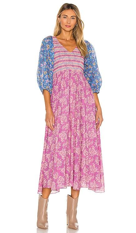 Analia Dress LoveShackFancy $425 NEW