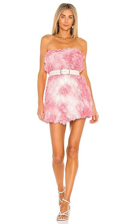 Calandre Dress LoveShackFancy $695