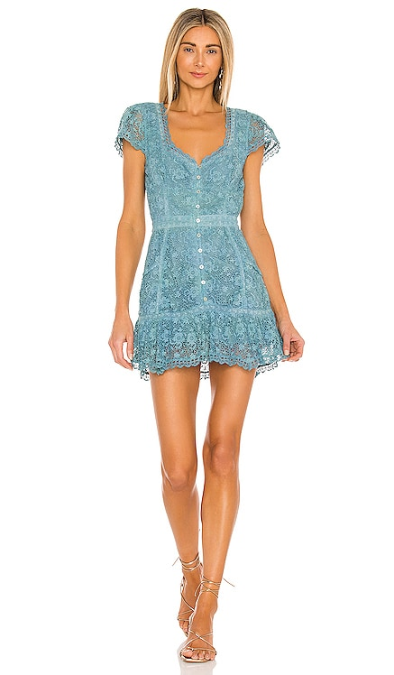 Acantha Dress LoveShackFancy $495