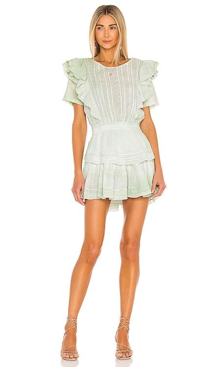 Natasha Dress LoveShackFancy $295