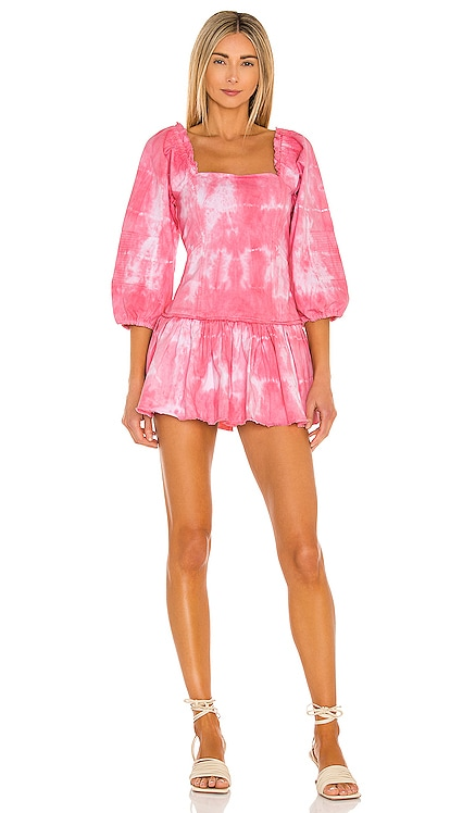 Chai Dress LoveShackFancy $375