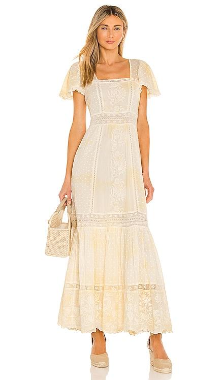 Norma Dress LoveShackFancy $595