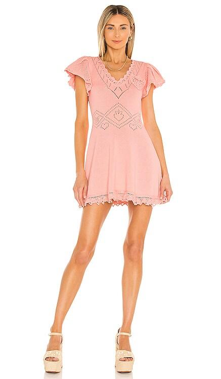 Fresno Dress LoveShackFancy $325