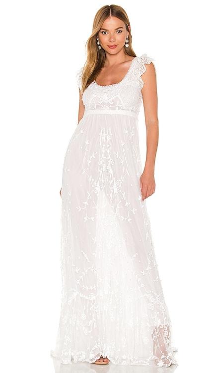 Sho Dress LoveShackFancy $725 NEW