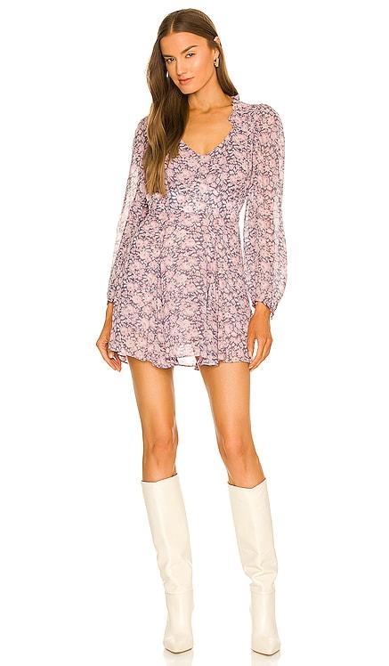 Cassidy Dress LoveShackFancy $425 NEW