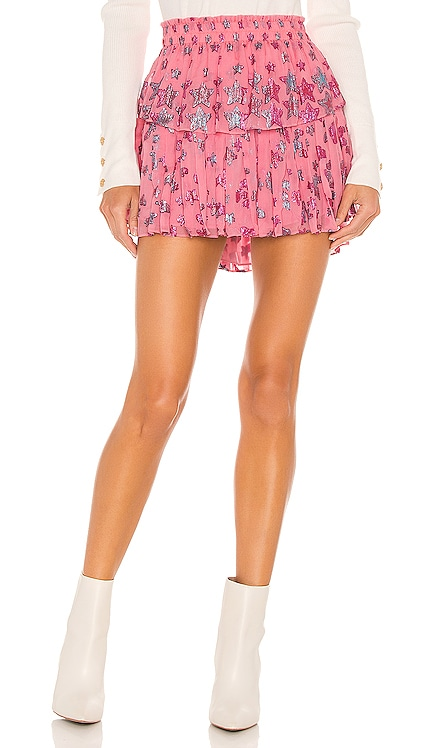 MINIFALDA LoveShackFancy $295