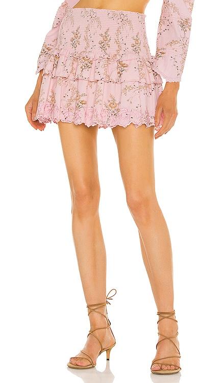 Sowa Skirt LoveShackFancy $295 NEW