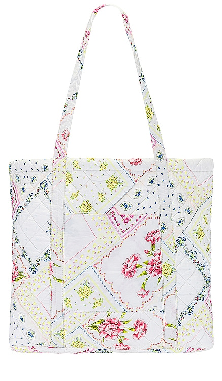 Henderson Bag LoveShackFancy $145 NEW