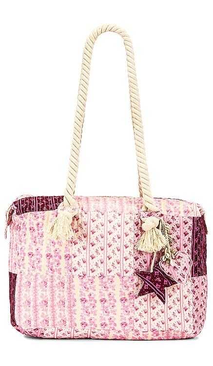 Oran Travel Bag LoveShackFancy $295