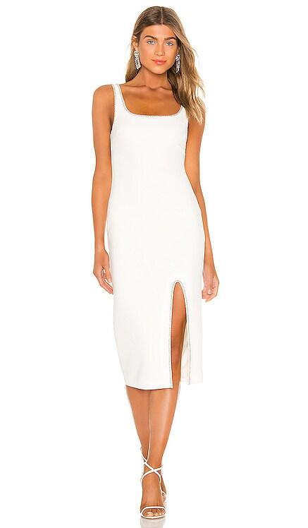 Gisela Crystal Trim Dress LIKELY $278 BEST SELLER