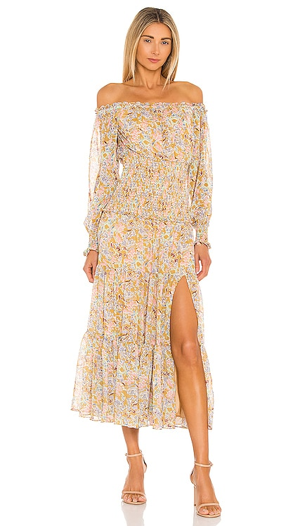 Indica Dress LIKELY $268