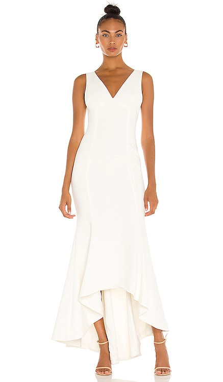 Clover Gown LIKELY $396