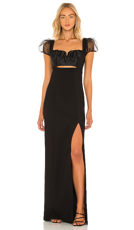Julie Gown LIKELY $428 NEW