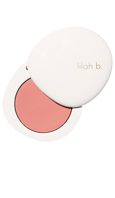 Divine Duo Lip & Cheek lilah b. $46