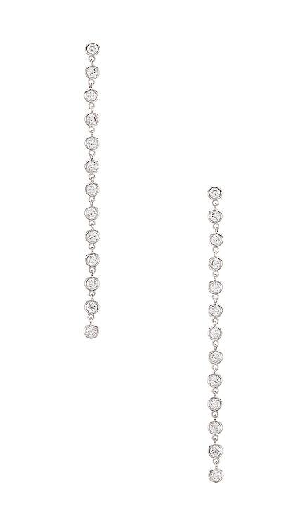 Cici Duster Earrings Lili Claspe $55 BEST SELLER