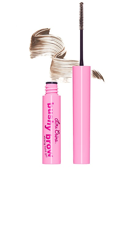 Bushy Brow Strong Hold Gel Lime Crime $18