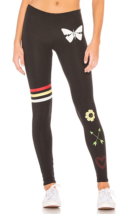 Aaliyah Legging Lauren Moshi $85