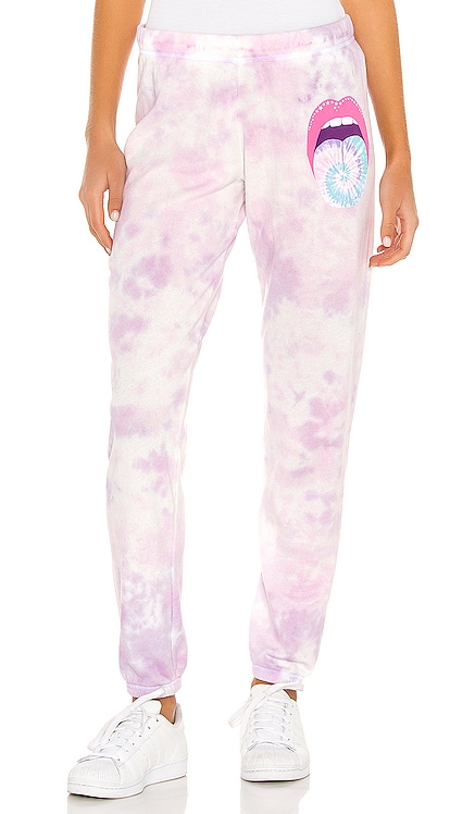 Brynn Sweatpant Lauren Moshi $152 BEST SELLER