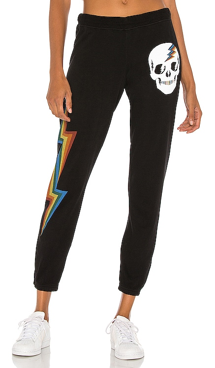 Gia Long Sweatpant Lauren Moshi $145 NEW