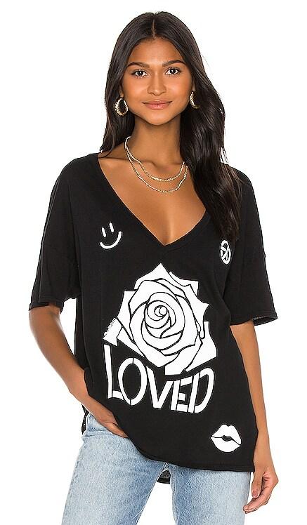 BRIXTON 티셔츠 Lauren Moshi $110