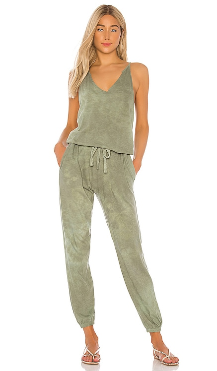 Pixie Jumpsuit LNA $103