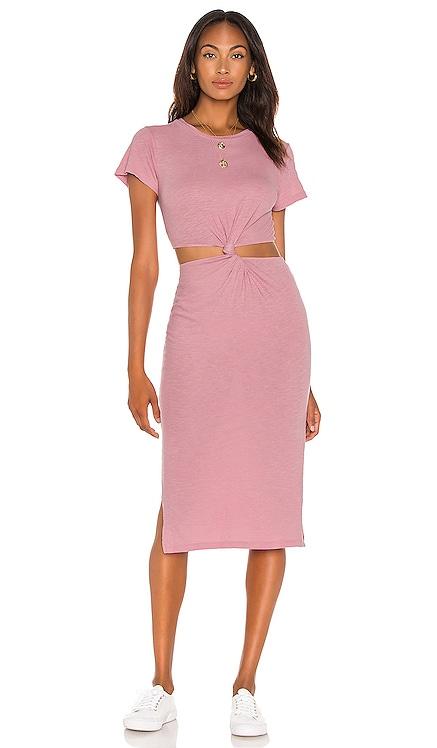 Rowan Dress LNA $125