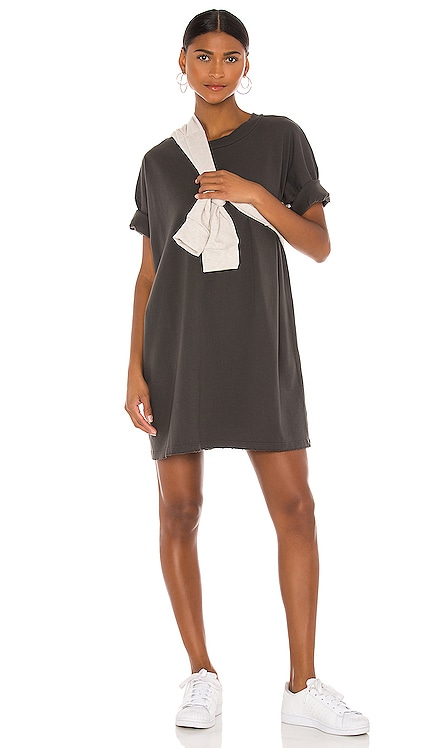 Oversized T Shirt Dress LNA $115 NEW
