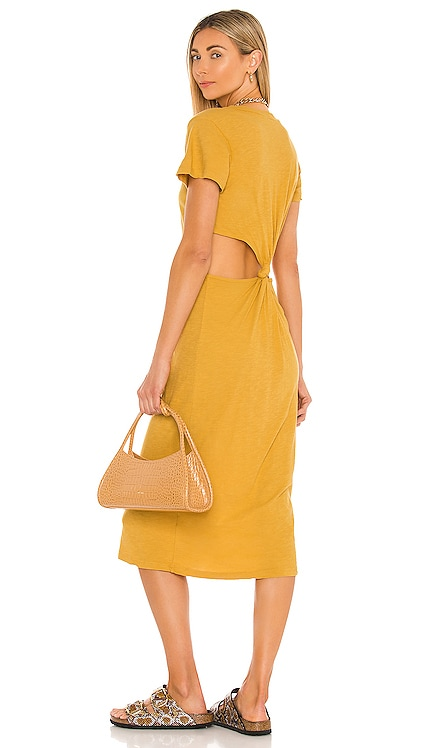 Mayer Tee Dress LNA $150
