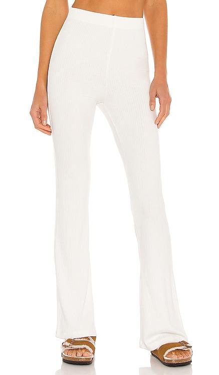 Laurel Ribbed Pant LNA $138 NEW