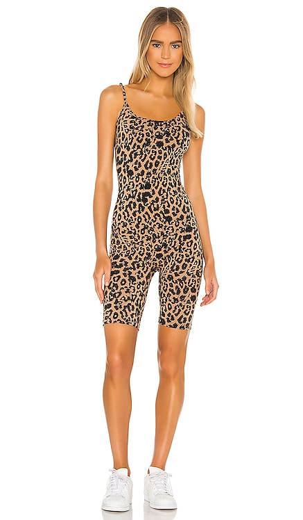 Short Onesie LNA $136 BEST SELLER
