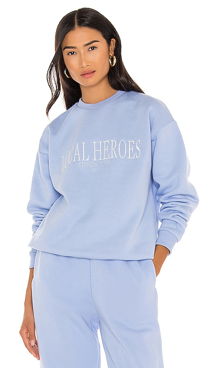 運動衫 Local Heroes $94 新季新品