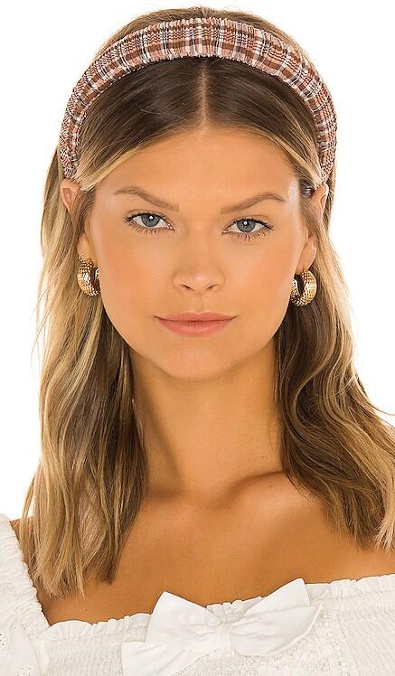 Marina Headband Loeffler Randall $60