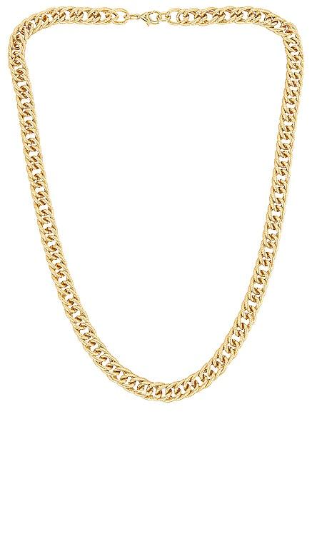 Tiana Twisty Chain Necklace Loeffler Randall $94