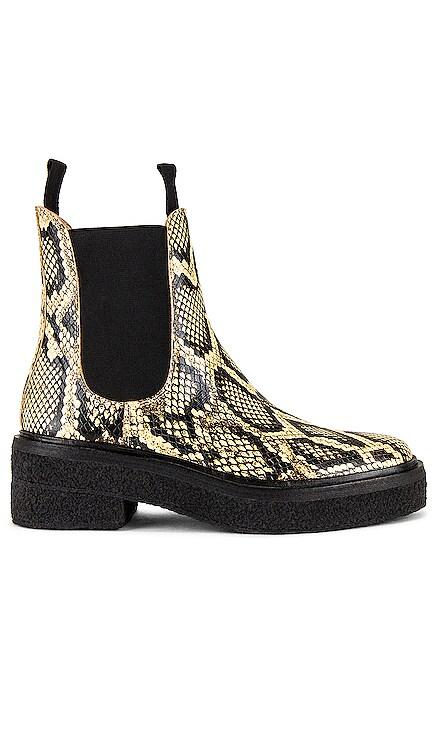 Raquel Boot Loeffler Randall $395 NEW